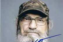 Hey Duck Dynasty!  / Uncle Si is our hero! / by ShopTV