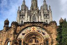 Hiszpania / Planujesz wyjazd do Hiszpanii ? Zobacz co warto zobaczyć !