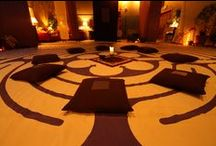 Spirituality and The Labyrinth  / Spirituality (of your own definition) is a part of the recovery process.