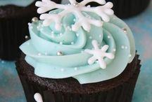 Sweet~tooth / desserts; cupcakes, cakes, brownies, ice-cream, just anything sweet