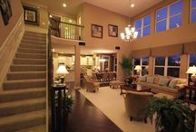 dream house / House decor, inside, outside, DIY, just about everything