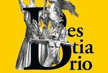 Nuestros libros / Aquí encontrarás los libros publicados por Editorial Cuarto Centenario