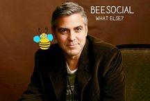Beesocial / How to become a very social person!  Organizziamo corsi personalizzati di Social Media Marketing per piccole e medie aziende, e anche per te!