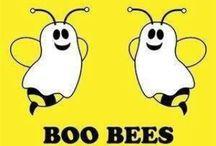 Bee & Humor / Bee humor - Bee smile
