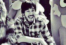 Mike Kenji Shinoda <3