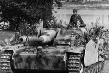 GERMAN TANKS WW2