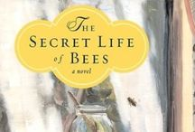 Bee & Books / Bee and books... Once up on a time!
