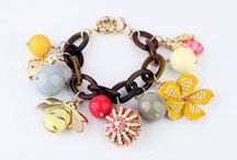 Bee & Jewelry / Bees is very precious! #beesocial