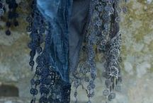 Adornment... / Totes ~ Hats ~ Shoes ~ Jewelry ~ Scarves  / by Liliana