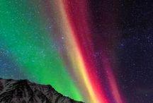 Spectacular Rainbows / Awe inspiring rainbows.