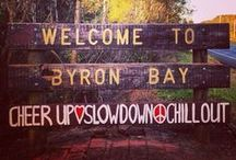 Byron Bay & Beyond / Showcasing the glorious region of Byron Bay and all its colourful people.