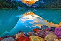 Beautiful Nature / Nature is Beautiful!
