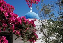 Grèce / Paysages / by Macrina
