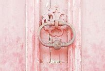 COLOURS: Pink