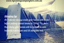Festival Tips / Useful information on what to pack and how to have a sensational festival experience.