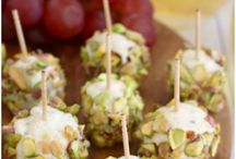 Appetizers & Party Foods / Snack foods