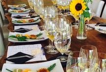 Wine & Food Seminars / Join us for an informative and fun Wine & Food Seminars. Visit our website for details on upcoming events.www.13thstreetwinery.com