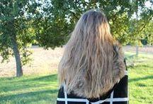 Prendre soin de Nos cheveux