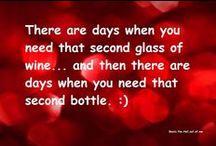 Wine Signs and Sayings / Wine Signs and Sayings