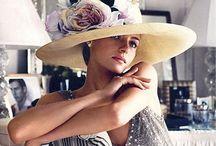 Chick / #beautiful#class woman