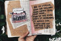 Art: Art Journals