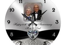 Wedding Anniversary Gifts / Gifts and cards for Wedding Anniversaries