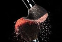 Brush School / High quality, artistry brushes to give you a professional makeup application. Silky soft, natural or synthetic tools for powder or cream makeup to blend and buff to perfection.