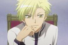 ♢ Tora Igarashi ♢