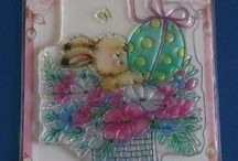 Easter Crafts 2017 / A range of Easter crafts products available from Craft-House