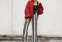 FASHION / #moda #fashion #clothe #ropa
