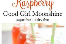 THM drinks / Trim Healthy Mama drink recipes