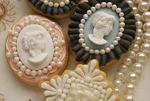 Amazing cookies / by Raja Mahtra