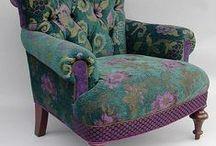 furnishings / by Debbie