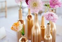 Entertaining. / charming + chic party inspiration