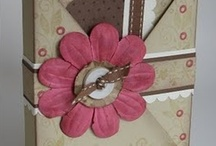 Handmade Envelopes & Gift Bags