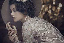 Art Deco Inspired