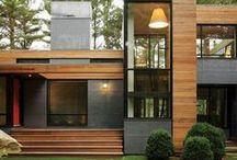 Arquitectura / Viviendas