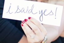 Wedding Stuff / The things to NEVER forget on your wedding day. / by Mary Dombeck