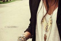 Jewellery street style