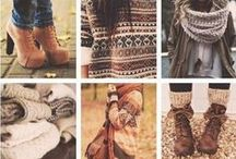 FPP #Autumn #Fashion / Autumn is upon us! So, here are some top autumn fashion trends for this season.