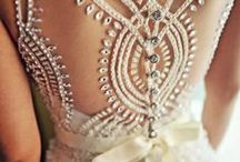 Style me up Pretty! / Looking for cool and innovative ideas for your wedding gowns and makeup?