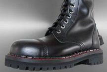 Dresscode men: boots / Boots for men.