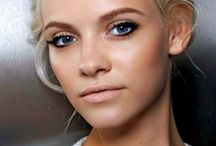 FPP #Makeup / Inspirational makeup ideas I'd like to try one day :)