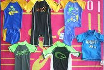 Beach Wear / Like to go to the beach? Here some clothing you can wear to the beach. #beach #beachclothing