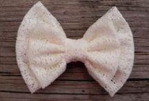 bows <3
