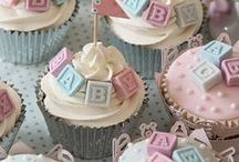 FPP #BabyShower #Ideas / Cute and themed baby shower ideas!