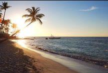 Club Med Punta Cana République Dominicaine / Imaginez... Sur l'île d'Hispaniola, un village à l'ambiance conviviale, flâner dans des jardins fleuris, au bord d'une plage de 600m, vous détendre en famille dans une suite de 70m² de l'Espace 5Ψ, voir vos enfants dès 4 mois* profiter d'activités multiples : Baby Gym, Petit Tennis, waterpark, Zumba® Kids... un massage sous les palapas du Club Med Spa* by COMFORT ZONE