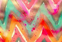 Colors | mixed