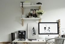Dreamy workspaces