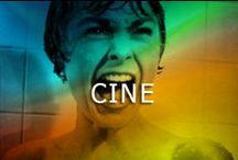 cine / by Centro Lago de Gpe
